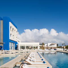 Sofitel Tamuda Bay Beach & Spa:  Hotels by GM Architects