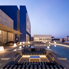 Hotels by GM Architects,
