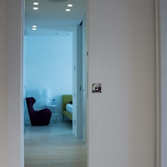 Sliding doors by Scrigno S.p.A. Unipersonale