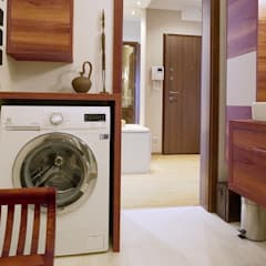 Perfect Space:  tarz Banyo