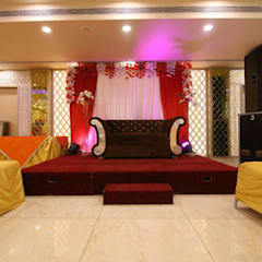 مطاعم تنفيذ Incense interior exterior pvt Ltd.