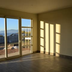 Windows by Casas Metal