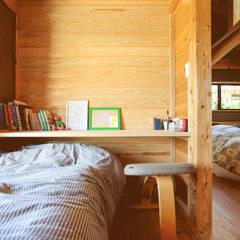 Dormitorios infantiles de estilo  por HAG