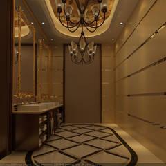 ห้องน้ำ by The Design Code