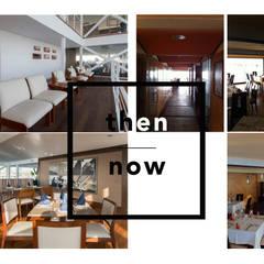 Antes y después / Then & now: Yates y jets de estilo  por Lores STUDIO. arquitectos