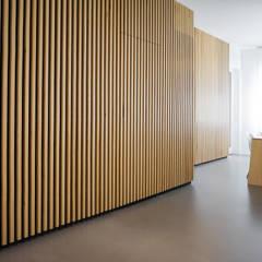 minimalistic Dining room by Edoardo Pennazio