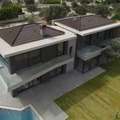 Egeli Proje – 5 Numaralı Ev:  tarz Villa