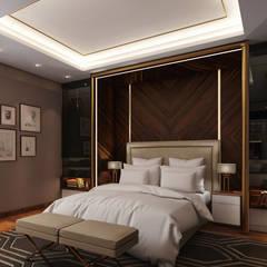 Private Villa - Royal Maxim توسط RDW Architects مدرن