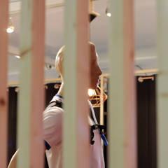 Stand Nath, Promogift 2017: Ferias de estilo  de Hidràulica Disseny