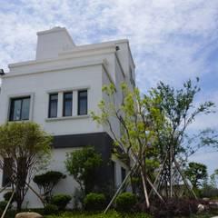 Villa von 欣成室內裝修設計股份有限公司