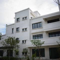 欣成室內裝修設計股份有限公司が手掛けたリゾートハウス
