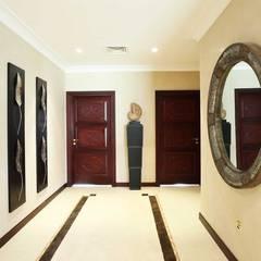 راهرو by Chameleon Interior