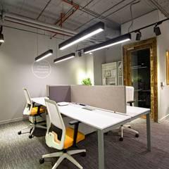 مكاتب ومحلات تنفيذ Grid Fine Finishes