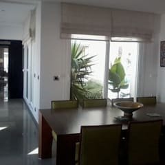B.A-Studio:  tarz Koridor ve Hol