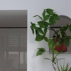 الممر والمدخل تنفيذ B.A-Studio