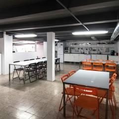ESCUELA DE PUBLICIDAD: Estudios y despachos de estilo  de estudio551