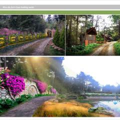 Garden by Công ty cổ phần X.Y.Z