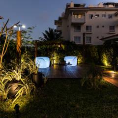 Garten von branco arquitetura