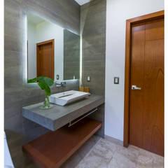 Baños modernos: ideas, diseños e imágenes│homify