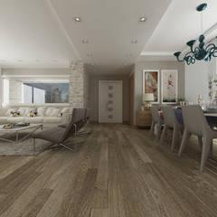 Living room by De Vivo Home Design,