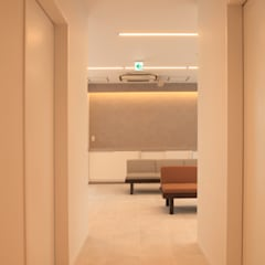 Clinics توسطの ざ き 設 計, آسیایی