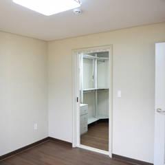 방: 한다움건설의  방