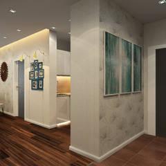 Koridor dan lorong by Гузалия Шамсутдинова | KUB STUDIO