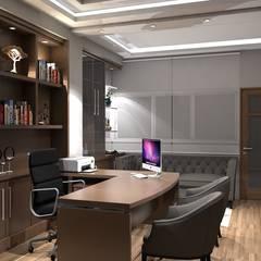 مكتب عمل أو دراسة تنفيذ Savignano Design,