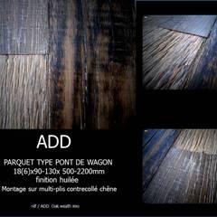 Walls by ADD