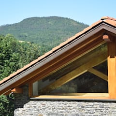 Roof by silvestri architettura