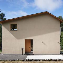 منازل تنفيذ atelier137 ARCHITECTURAL DESIGN OFFICE,