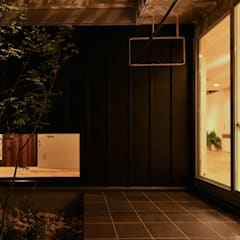 TUB邸: Sen's Photographyたてもの写真工房すえひろが手掛けた庭です。