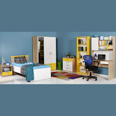 Adore – Adore Cocuk Odasi:  tarz Genç odası