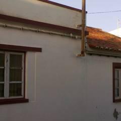 Casa Viana por Leonor da Costa Afonso Mediterrânico