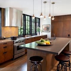 Kitchen by Rerucha Studio, Classic