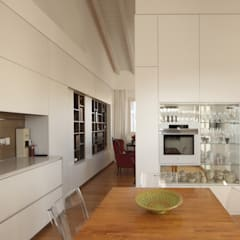 Kitchen units by JFD - Juri Favilli Design