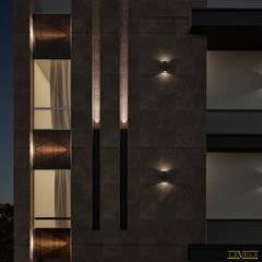 Details:  Villas by Levels Studio