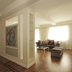 الممر والمدخل تنفيذ JFD - Juri Favilli Design