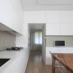 minimalistic Kitchen by JFD - Juri Favilli Design