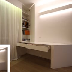 Study/office by JFD - Juri Favilli Design