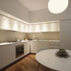 Kitchen by JFD - Juri Favilli Design