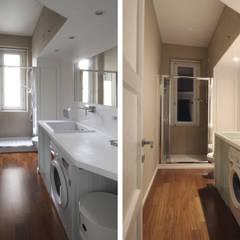 Phòng tắm by JFD - Juri Favilli Design