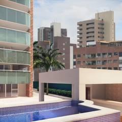 استخر by Dayane Medeiro Arquitetura e Interiores