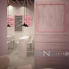 مكتب عمل أو دراسة تنفيذ Zono Interieur , كلاسيكي