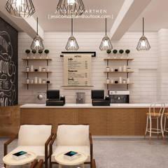 :  Ruang Makan by JESSICA DESIGN STUDIO