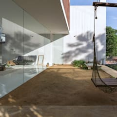 por GERIRA ARCHITECTS Minimalista