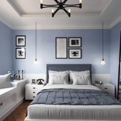 غرفة نوم تنفيذ Levels Studio, إنتقائي