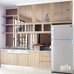 Cluster The Avanny BSD:  Dapur built in by Getto_id