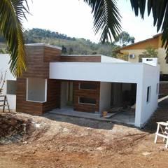 Häuser von Lana Claudia Kunz Arquitetura