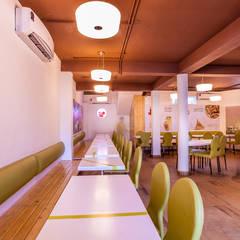 Haji Ali Juice Center, Chennai:  Gastronomy by The Workroom